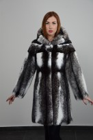 black-cross-mink-fur-coat