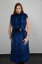 blue-fox-fur-vest
